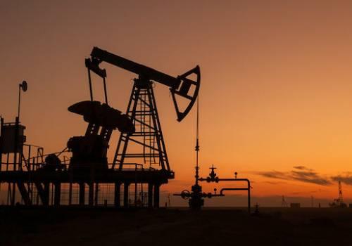 لليوم الثاني.. النفط ينخفض في حركة تصحيحية
