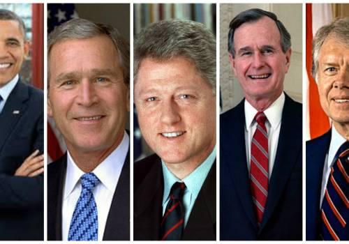 بعد انتهاء فترة الرئاسة....تعرف على وظائف رؤساء أمريكا