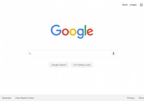 طرح تحديث جديد لمحرك البحث من غوغل