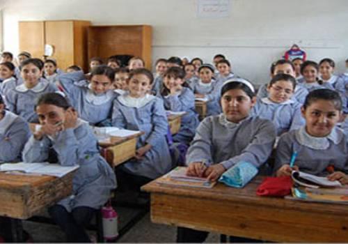 مشعشع: الوكالة دائما ملتزمة بتدريس التاريخ الوطني الفلسطيني