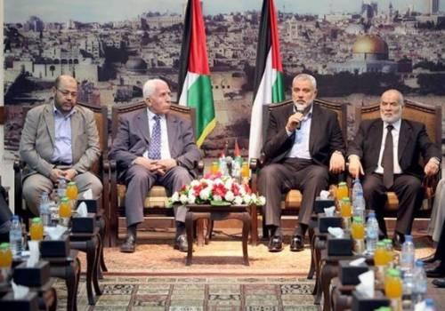 منظمة التحرير الفلسطينية تؤجل زيارتها المقررة غدا لقطاع غزة