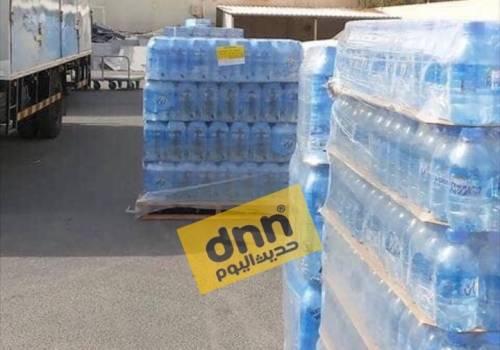 جنين: جمعية حماية المستهلك تدعو لتجنب شراء المنتجات المعروضة تحت أشعة الشمس