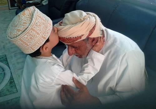 مالفرق بين كلمة ( الأبوين ) و ( الوالدين ) في القرآن الكريم .