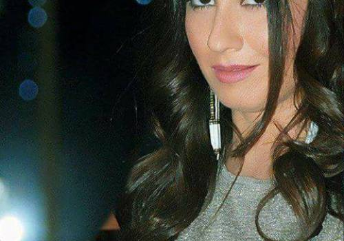 سوريا : النجمة ميسون ابو اسعد ترد على كلام نادين الراسي
