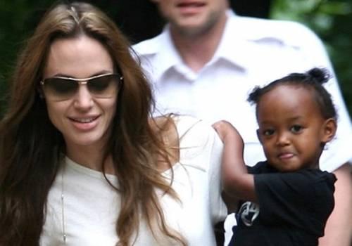 مأزق جديد تواجهه أنجلينا جولي !!