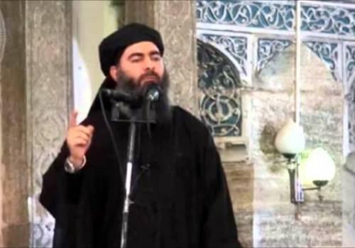 مؤشرات على تمرد ضد داعش في الموصل والبغدادي يصل الى هناك