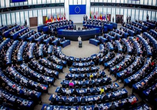 دول الاتحاد الأوروبي: بيان قوي رداً على الرسوم الأمريكية قبل قمة الـ 20