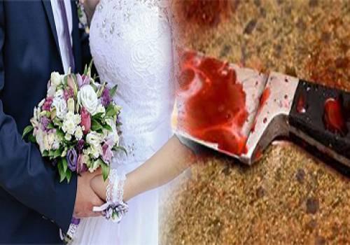 عريس مصري يذبح زوجته بعد 9 أيام من زفافهما