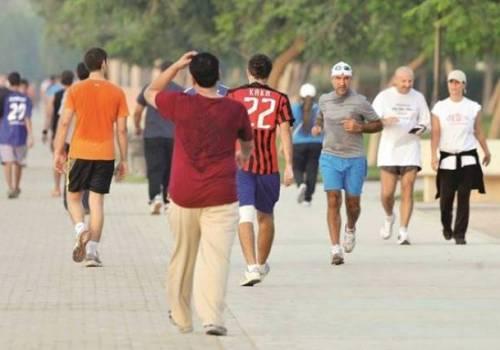 ممارسة الرياضة أثناء الصيام خطر على المخ