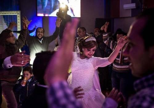 """مصر.. تحرك رسمي بعد عقد """"زواج التجربة"""""""
