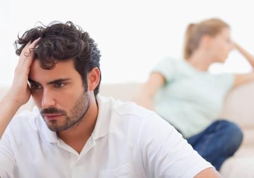 هناك 4 مؤشرات على نية الزوج الانفصال عن زوجته