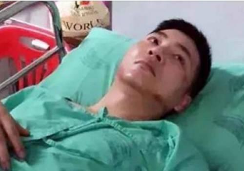 عاشق ينقذ خطيبته من الغرق إثر مأساة غرق مركبين في التايلاند، في نسخة واقعية عن التايتانيك