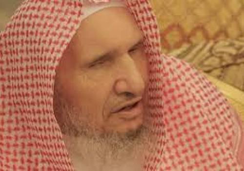وفاة العلامة السعودي أحمد عبد الرزاق الكبيسي في إسطنبول