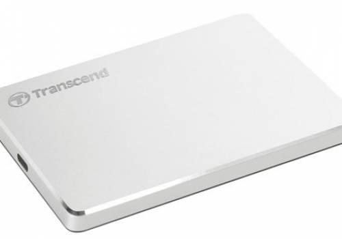 شركة ترانسيند تكشف عن قرص تخزين لأجهزة ماك بسعة 2 تيرابايت