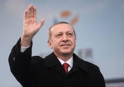 طيب أردوغان محذرا: الهجوم على إدلب سيؤدى لمجزرة