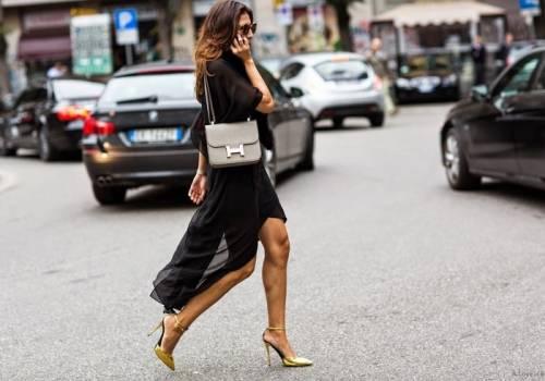 سر تعلق النساء بأحذية الكعب العالي