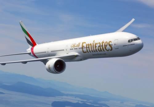 """""""طيران الإمارات"""" تطلق أطول رحلة بالعالم منذ الإغلاق"""