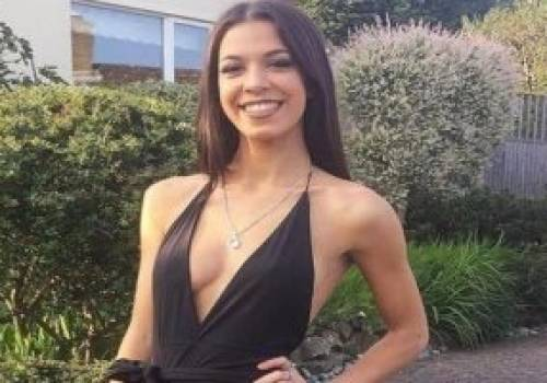 ابنة منفذ هجوم لندن تنشر صورا لها رافضة التخلى عن نمط حياتها الغربى