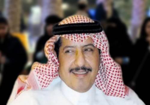 الكاتب آل الشيخ يطالب بمنع الفلسطينيين من اداء الحج