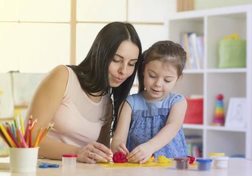 تصرفات تدل على ذكاء الطفل منذ ولادته