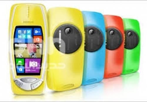 هاتف نوكيا 3310 يعود بثوب جديد