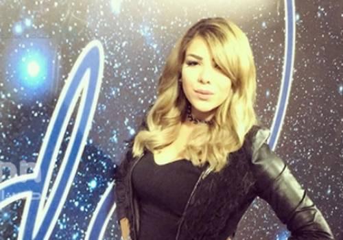 مصر : برنامج اراب ايدول يودع داليا سعيد!