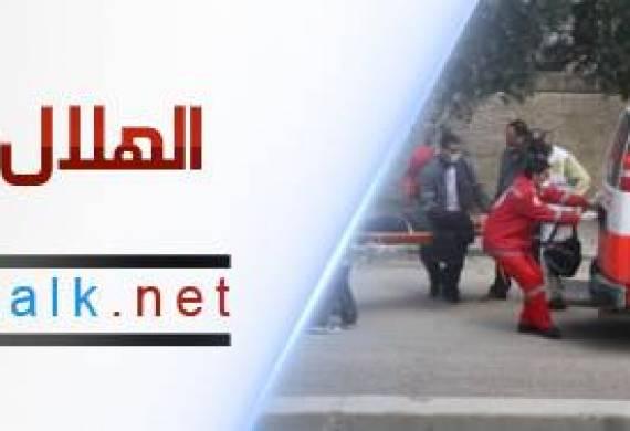 فلسطين : وفاة طفلة متأثرة بجروحها إثر حادث دهس في الخليل