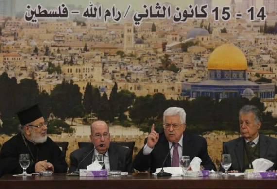 عباس ينتقد تقاعس بعض الدول العربية عن دعم القدس: حلوا عنا