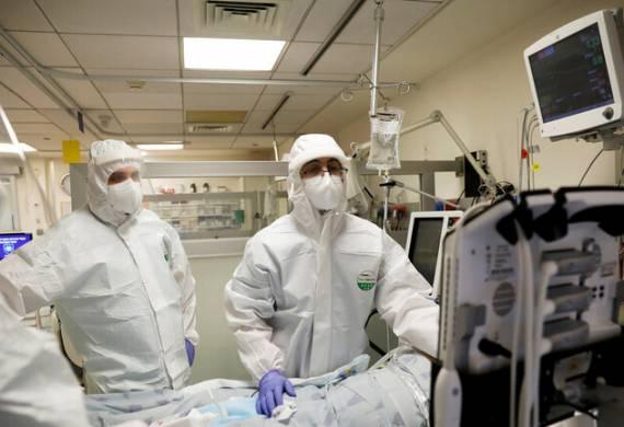 الصحة: 15 وفاة و512 إصابة جديدة بفيروس كورونا