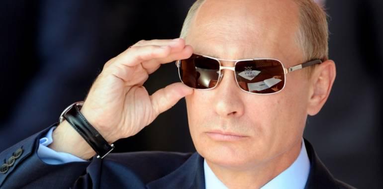 الرئيس الروسي : سنرد على انسحاب أمريكا من معاهدة القوى النووية