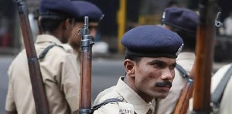 أربع قتلى في حادث اطلاق نار بين الهند وباكستان