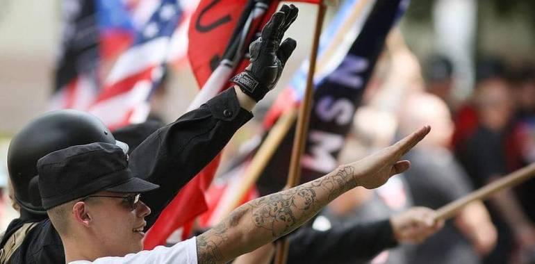 """""""داعش البيضاء"""".. متطرفون يرهبون العالم"""